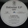 Dubwise EP Joyful Dub & Horseman Dub S1