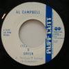 Ites Gold & Green Al Campbell