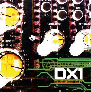 DX1 Dubwise EP- (3 free tracks)